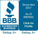 Trim Team is a BBB Accredited Patio Doors Manufacturer in El Paso, TX